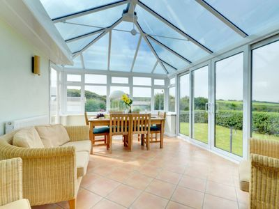 Photo for Vacation home Sea View in Bude - 6 persons, 3 bedrooms