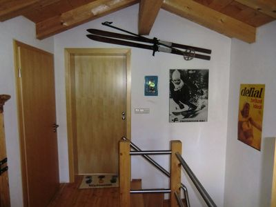 Photo for Cosy Holiday Apartment with Balcony, Wi-Fi and TV; Parking Available