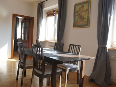 Photo for Arte Apartment in Old Town Krakow