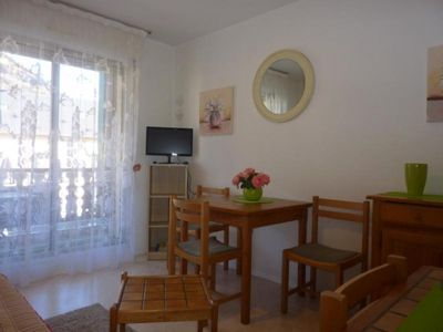 Photo for Gite Ax-les-Thermes, 1 bedroom, 3 persons