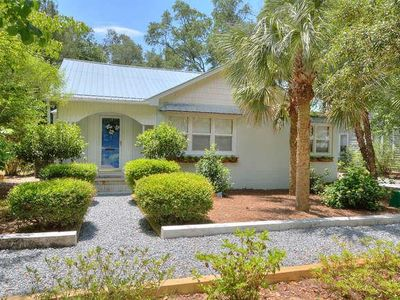 Photo for Beautiful & Spacious,Fully Remodeled- 2BR/2BA Home in the Heart of Southport-HOT TUB-Sleeps 6