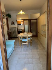Photo for Delightful apartment a stone's throw from the sea