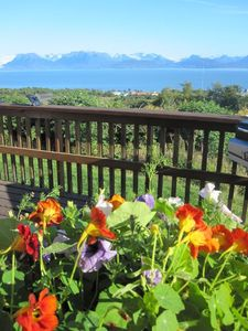 Photo for Musician's Paradise With Spectacular Views