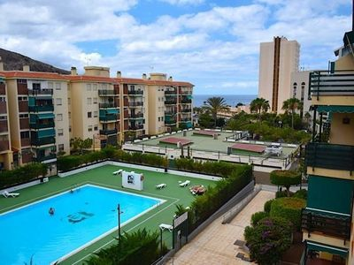 Photo for Apartment / app. for 8 guests with 120m² in Los Cristianos (124433)