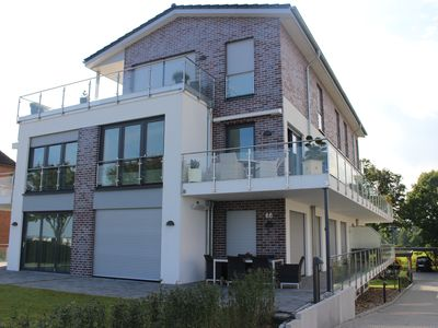 Photo for Time at the sea - Apartment in direct beach location