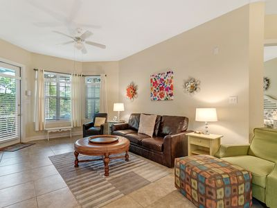 Photo for Sans Souci~ Plan your next vacation at this carefree 2BR/2BA beach cottage
