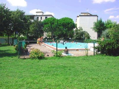 Photo for Holiday apartment Lido di Spina for 4 - 5 persons with 1 bedroom - Holiday apartment