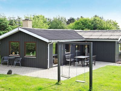 Photo for Lovely Holiday Home in Løkken with Barbecue