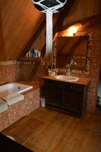 Photo for bedroom house with private bathroom