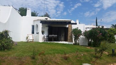 Photo for NEW! 2 Bedroom Villa - Pool - Private Garden - WIFI Preview listing