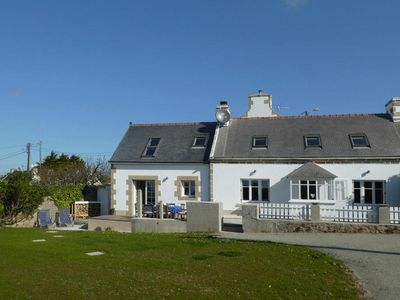 Photo for holiday home, Plogoff  in Finistère - 5 persons, 3 bedrooms