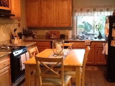 Photo for Centrally Located Cozy 3 or 2 BR Townhouse with Pool/Jacuzzi