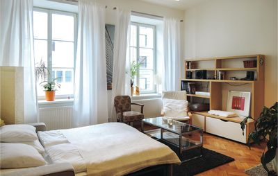 Photo for 4BR Apartment Vacation Rental in Praha 2