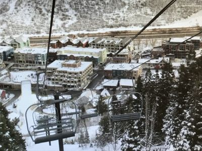 Marriott Summit Watch - Large 2BR Villa at Town Lift AVAIL: 2/5/21 - 2/12/21