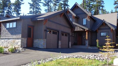 Photo for Suncadia Home close to Lodge/Winery/Golf 3br+loft sleeps 13.