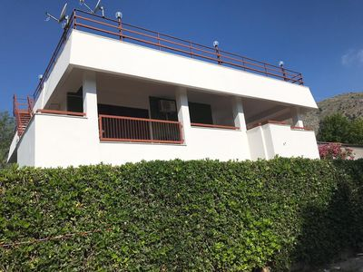 Photo for La Maison De Provence - 200 meters from the beach - Parking space - WIFI