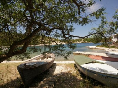 Photo for 1BR House Vacation Rental in Vis, Vis