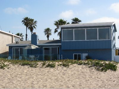 Beach House Ext Beach side