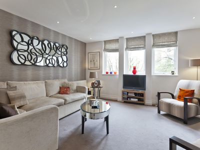 Photo for Kensington Gardens Square by onefinestay