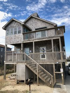 Photo for Oceanfront - Nags Head  - Amazing Views -  Pool - Hot Tub & More.