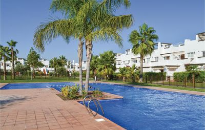 Photo for 3BR Apartment Vacation Rental in Alhama de Murcia