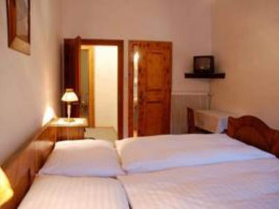 Photo for Double room with shower, WC - Hotel Post Mauterndorf OG