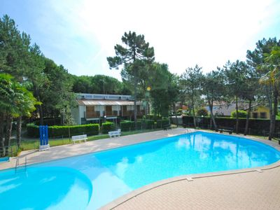 Photo for Vacation home Ranch Club in Lignano Pineta - 6 persons, 3 bedrooms