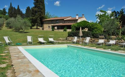CHARMING VILLA in Pontassieve with Pool & Wifi. **Up to $-1377 USD off - limited time** We respond 24/7