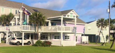 4BR/4BA  Beautiful Home With Incredible Beach Views!