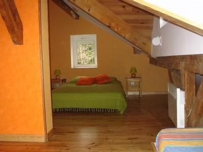 Photo for Charming Cottage With WIFI In House In The Heart Of The Village Of Xonrupt