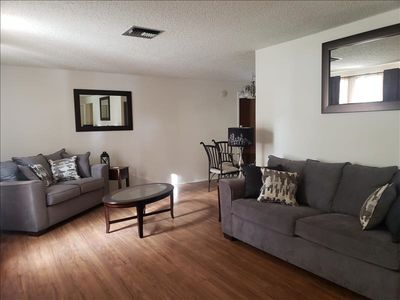 2 bed/2 bath Home in Hudson
