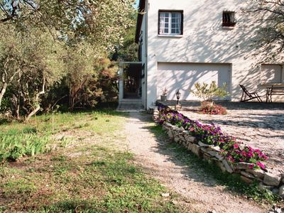 Photo for NÎMES: Light private villa in a quiet residential on the outskirts.