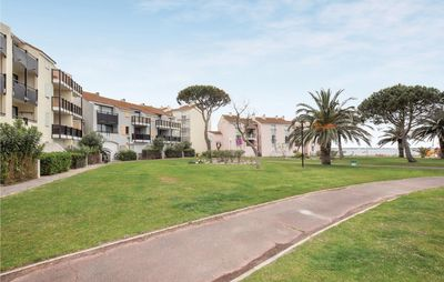 Photo for 2 bedroom accommodation in Le Barcarès