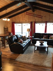 Photo for 2BR Condo Vacation Rental in Bartlett, New Hampshire