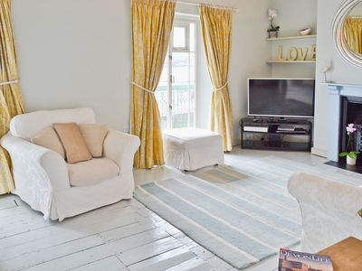 Photo for 3 bedroom property in Bideford. Pet friendly.
