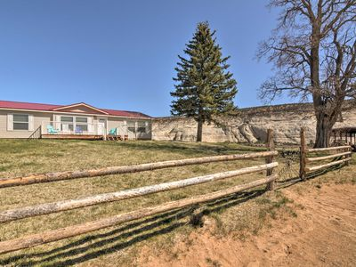 Photo for Ranch House in Boulder! Gateway to Nearby Parks!