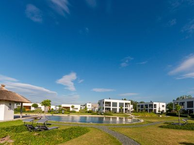 Photo for Luxurious Apartment on Pannonia Golf Course