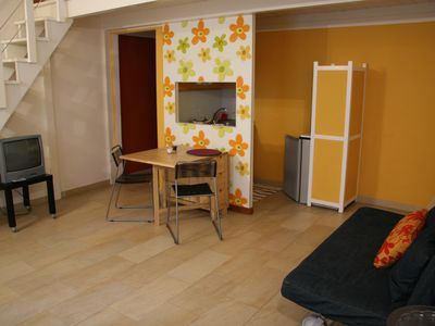 Photo for Santo Spirito: perfect apartment for 2 guests. It can accommodate up to 4