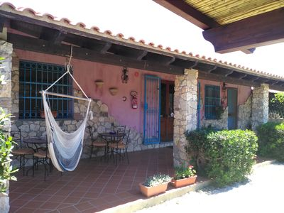 "Photo for Bed & Breakfast ""Angolo Azzurro"""