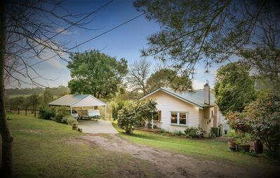 Photo for Gorgeous country cottage at Main Ridge, near Red Hill