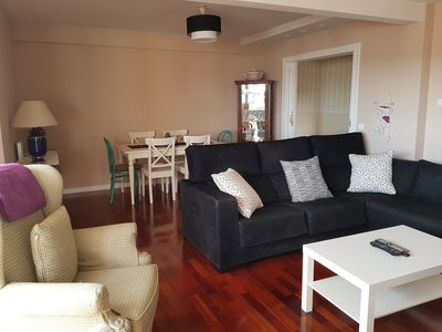 Photo for Central, comfortable and with views. The Curious House
