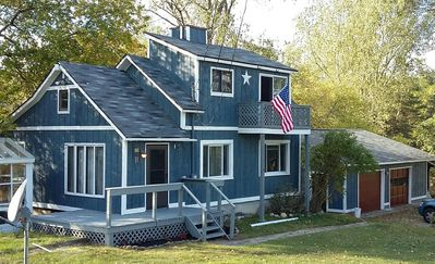 Photo for Freshly remodeled vacation home
