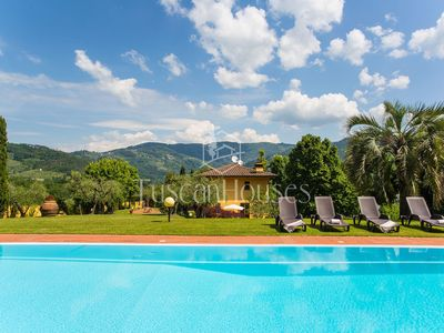 Photo for Villa Steffy is ideal for families with kids and pets