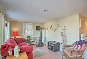 Photo for 3BR Cottage Vacation Rental in Gilmanton, New Hampshire