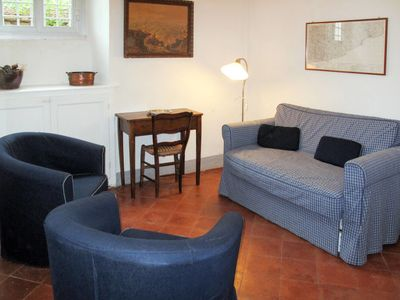 Photo for Apartment Casa Ninetta (DOL245) in Dolcedo - 7 persons, 2 bedrooms