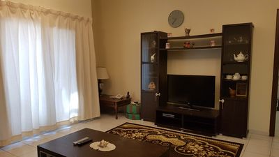 Photo for Bright, clean and spacious 1 bedroom apartment