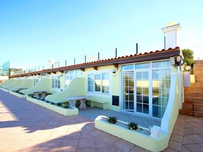 Photo for Apartment in Colares with Pool, Terrace (450133)