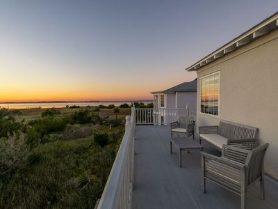Photo for Paradise Found: 4 BR / 3 BA home in Tybee Island, Sleeps 8