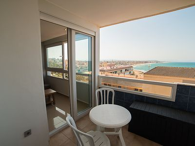Photo for Apartment Miramar V in Torrevieja - 4 persons, 2 bedrooms
