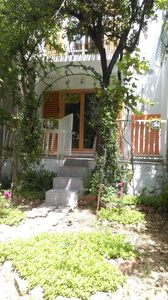 Photo for Holiday house with garden 150m from the beach